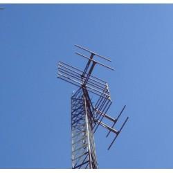 Soportes Antenas VHF